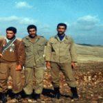 خاطره ای از شهید حجت الله محمودزاده