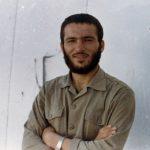 خاطراتی از شهید ابوالفضل هراتی