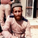 خاطره ای از شهید سیدمهدی تقوی