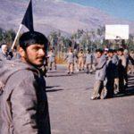 خاطره ای از شهید احمد صالحی نژاد