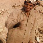 خاطره ای از شهید محمد ایمنی
