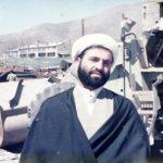 خاطره ای از شهید علی بانی